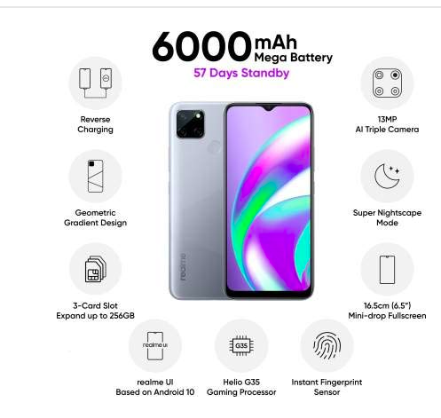 Mobile phone under 10,000